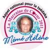 Mémé Hélène, Première Marraine de cœur de la Tsédaka