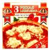 Produits Kasher (Cacher) Les bonnes Pizzas de Mémé Hélène
