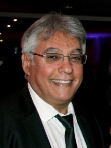 Tsédaka 2011 – Interview avec Mike Elliott