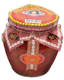 Produits Kasher (Cacher) La Slata Mechouia de Mémé Hélène