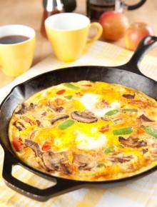 Mon Omelette de Folie !