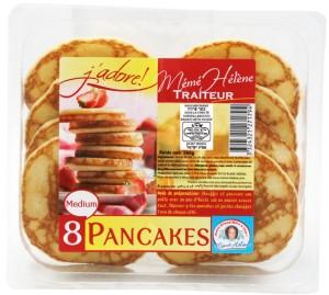 Pancake Mémé Hélène