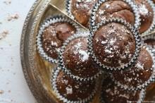 FONDANT CHOCOLAT AUX MARRONS