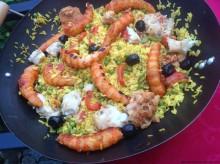 Ma Paella tunisienne «Matisyahu»