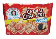 Mes Crackers ! Sublime CROQUANTS