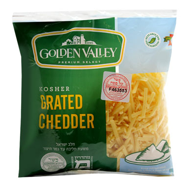 Cheddar golden-valley