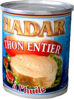 thon Hadar