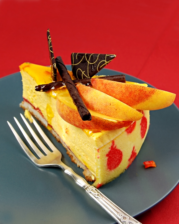 cheese-cake-nectarine