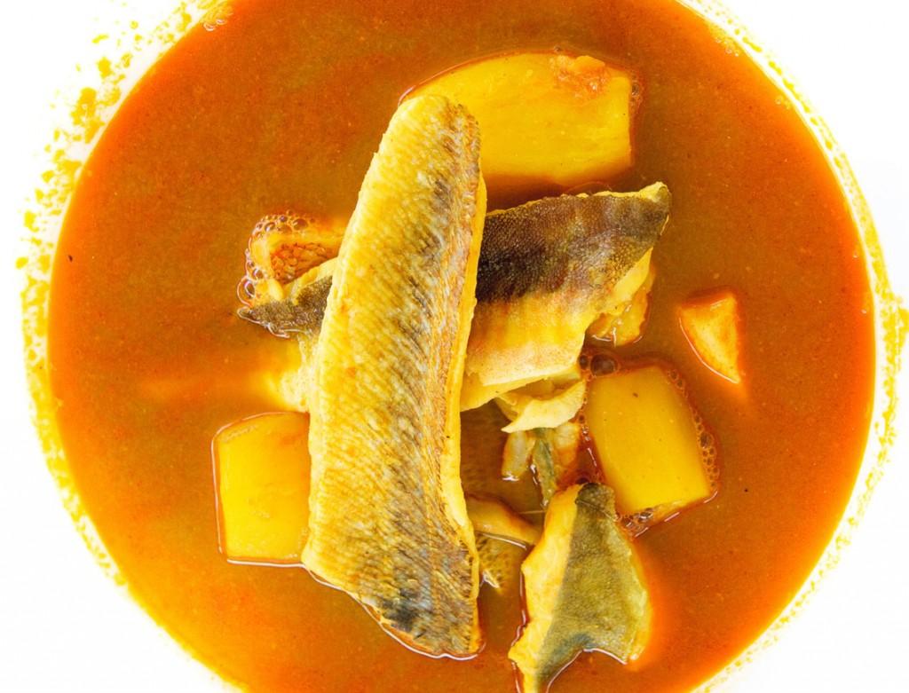 couscous poisson _35475451