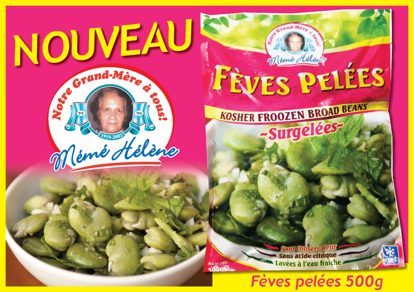 mailling-fèves-pelées-mémé-hélène