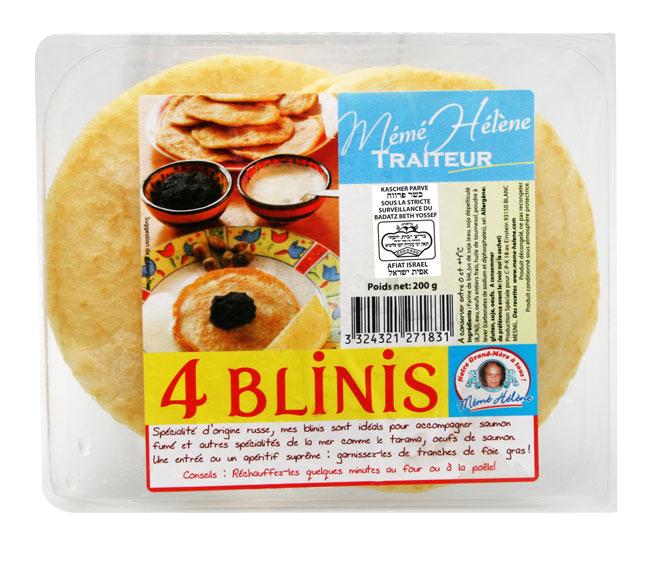 BLINIx4