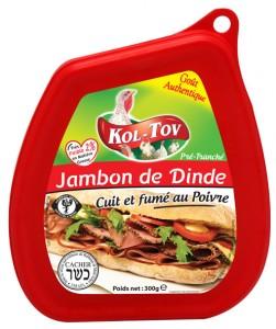 JAMBON-DINDE-POIVRE-300g