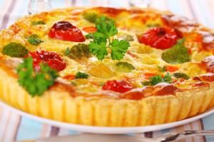 tarte brocolis fromage_83631154