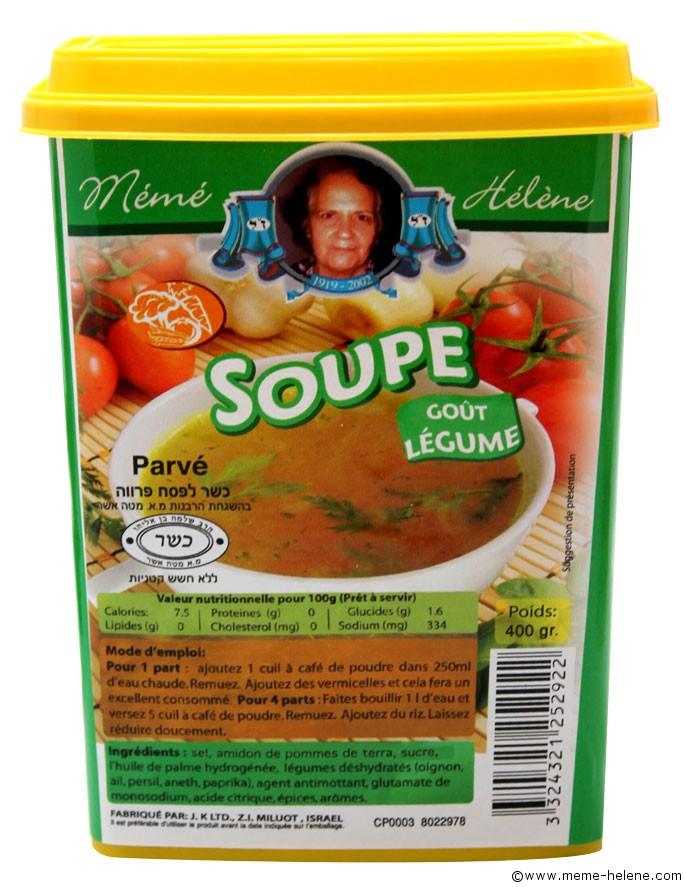 SOUPE-LEGUME-400g