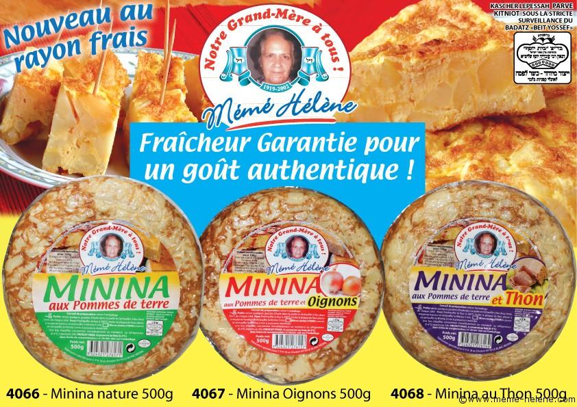 MININA-FRAIS