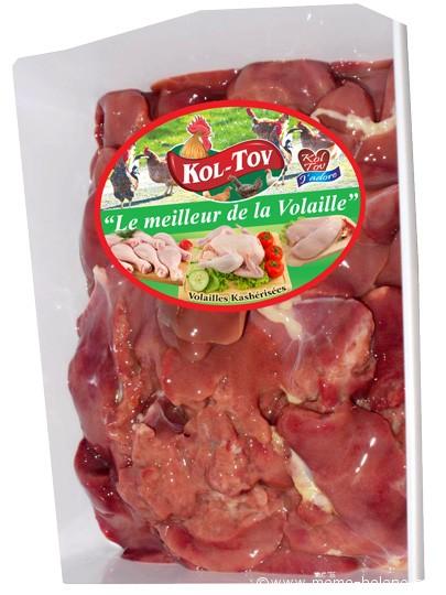 foie-poulet
