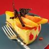 Cheese-cake Parfum d'Eté