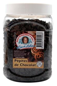 MON PAIN BOULOU AUX PEPITES DE CHOCOLAT