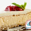 Mon Cheesecake Américain