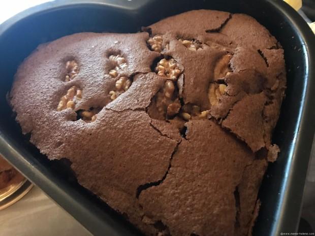Mon Délice au chocolat