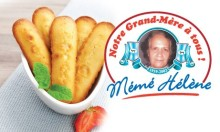 Madeleines et Mini cakes