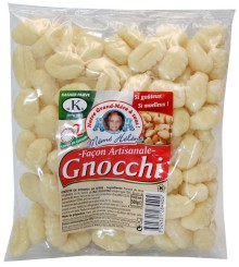 Gnocchi!