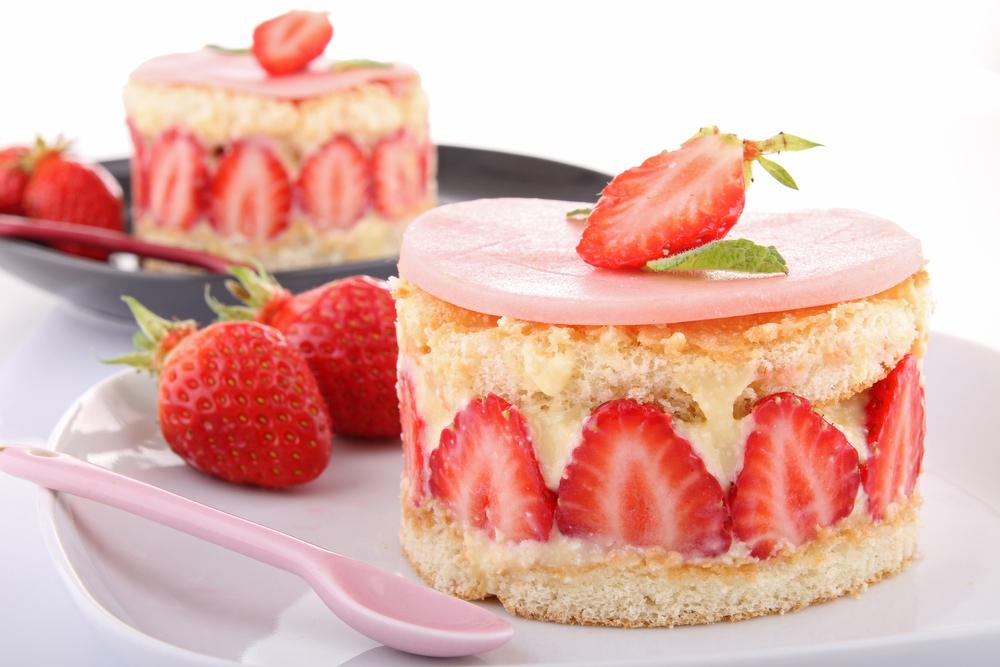 min fraisier