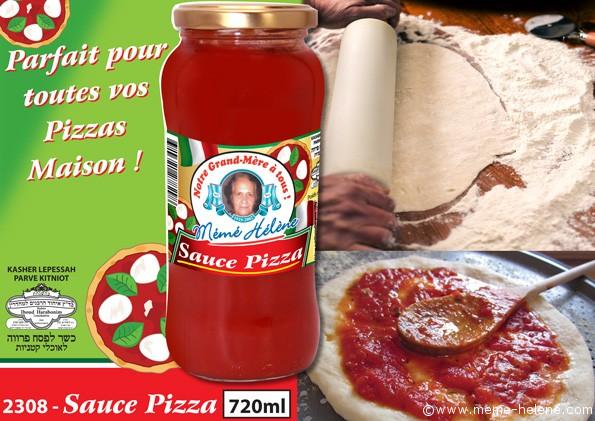 sauce-pizza