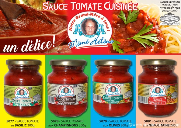 sauce-tomate